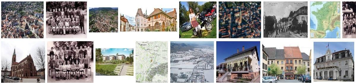 cernay France